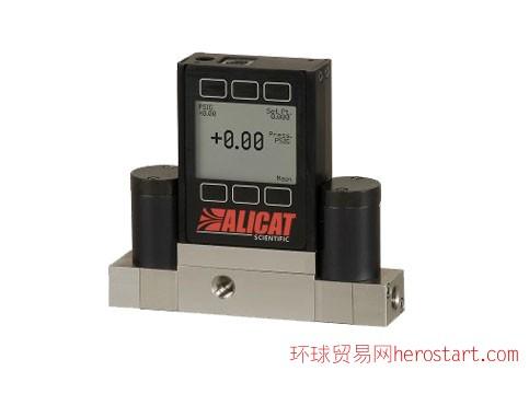 ALICAT 33系列双阀压力控制器