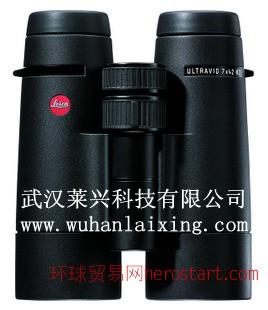 徕卡双筒望远镜ULTRAVID 7x42 HD