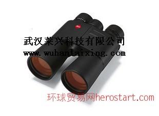 莱卡双筒测距望远镜Geovid 10X42 HD