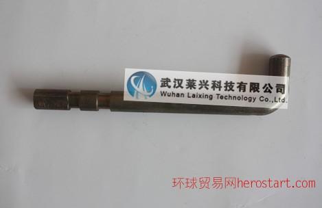隐蔽式沉降观测点标志L型测量标志