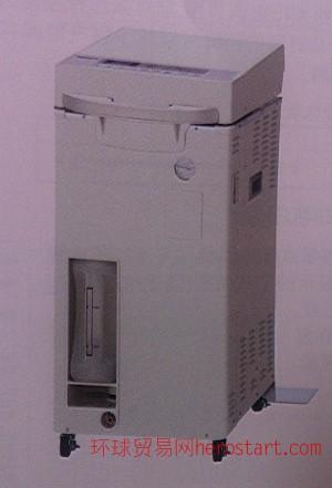 现货批发三洋SANYO高压灭菌锅MLS-3781L