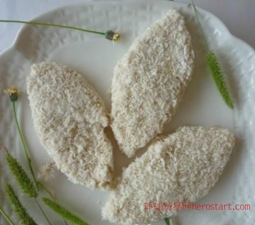 白身鱼专用裹粉