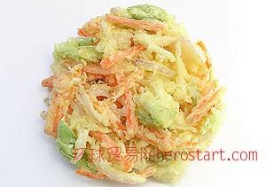 蔬菜海鲜饼专用天妇罗粉