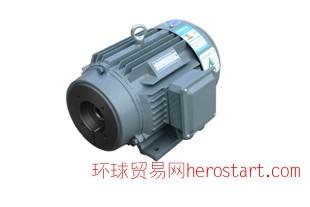 山东开元电机有限公司 YB 132M-4-7.5KW 油泵电机