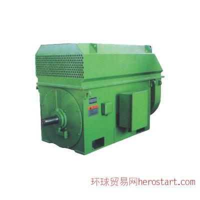 山东开元电机有限公司高压电动机YKK4505-6-400KW
