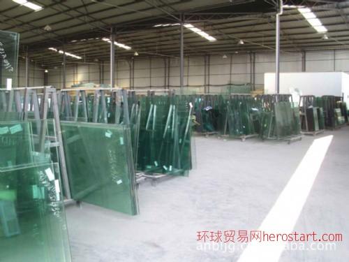南京艾美特玻璃加工厂