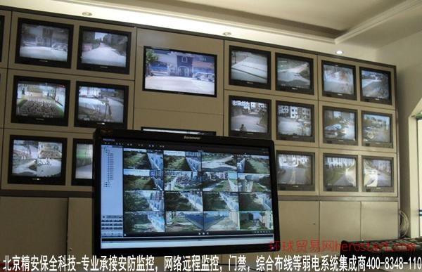 500万日夜型枪型网络摄像机