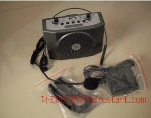 成都小蜜蜂扩音器KU-898带摇控器