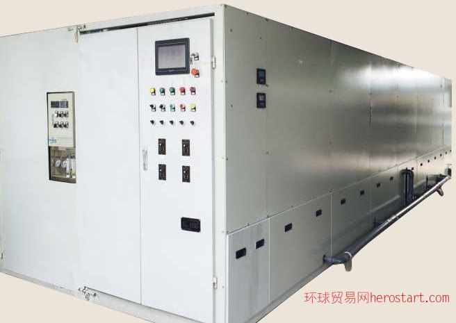 专用于各类高浓度高难度工业综合废水处理设备