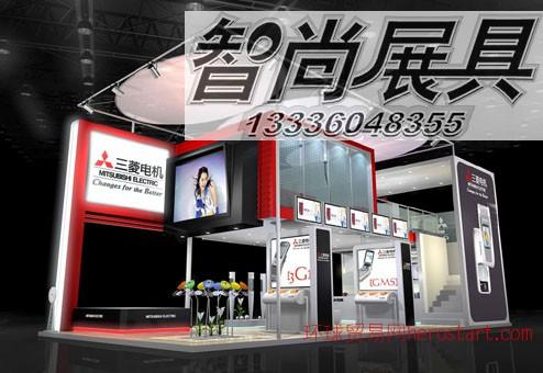 杭州展览服务公司 杭州展厅搭建 会展公司展架租赁