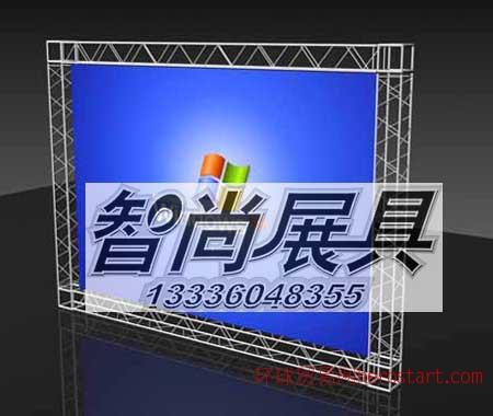 杭州桁架搭建 杭州桁架出售出租 杭州桁架租赁