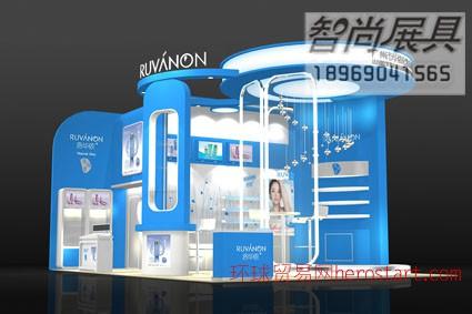 杭州活动布置 杭州展会布置设计