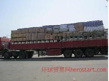 北京到江西全境物流专线 空车配送 物流配送 招商加盟