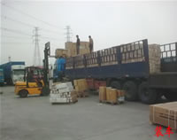 北京到陕西全境物流专线 空车配送 物流配送 招商加盟