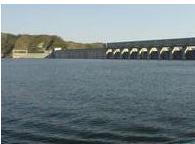 水库大坝监控系统