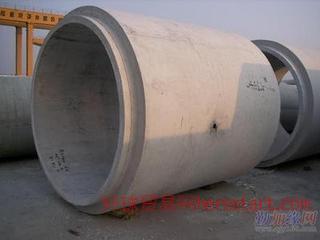 钢承口顶管 公路水泥涵管