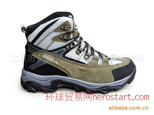 户外鞋EASOUL翼尚EH-8826