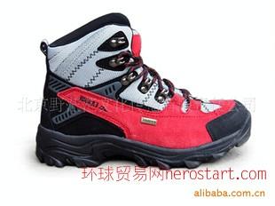 户外鞋EASOUL翼尚EH-8828