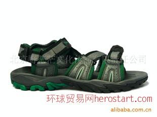 沙滩鞋EASOUL翼尚EC-5069