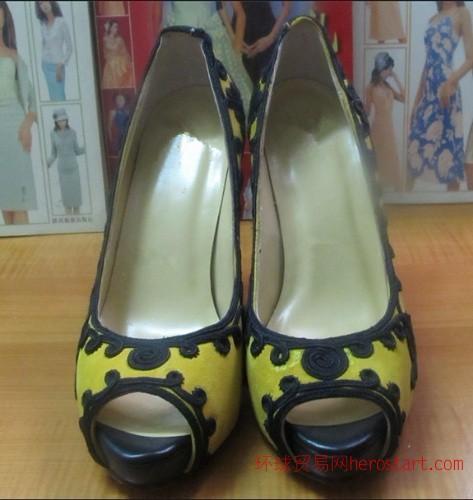 时尚女鞋,外贸女鞋,时装高跟鞋,真皮女鞋,正装女皮鞋批发