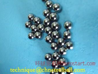 碳钢球AISI1010