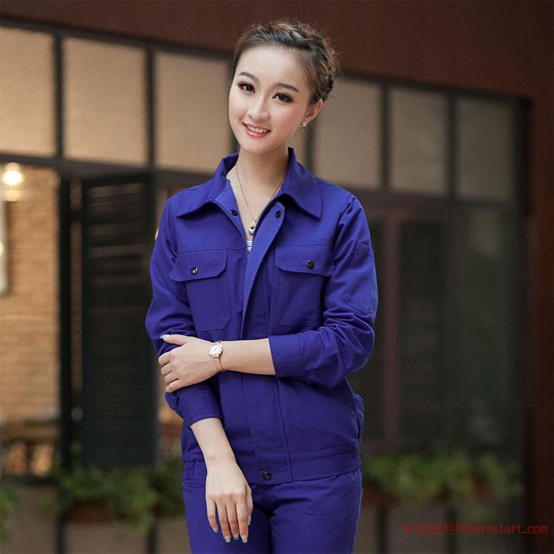 新都工作服定做成都服装公新都厂服定制劳保服