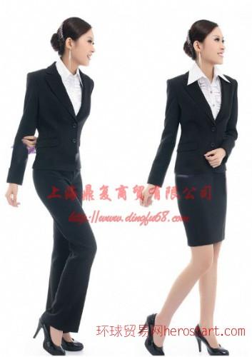 衬衫订制 工作服订做 白领工作服定做 批发 印logo 10