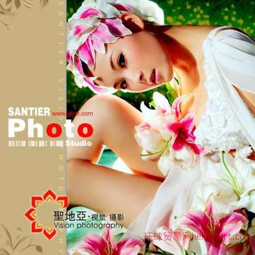 桂林外景婚纱摄影圣地亚视觉网络情人节欢乐520劲爆推出