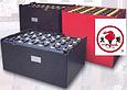 淄博火炬电瓶蓄电池烟台销售维修服务中心