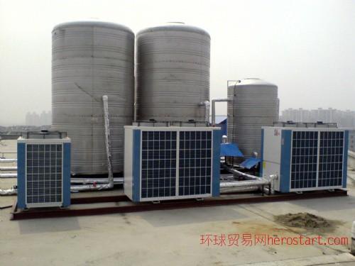 武汉空气源热泵