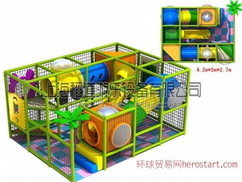 北京淘气堡设定 安装 杭州组合滑梯 室内儿童乐园