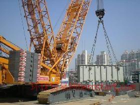 山东设备起重吊装公司