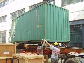 济南大型设备搬运公司
