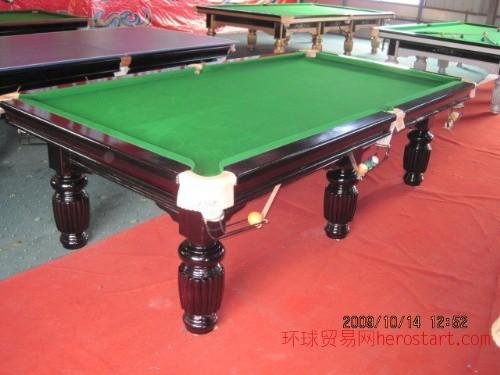台球桌、乒乓球桌、各种体育器材用品温州台球厂永嘉台球厂永