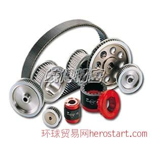 """进口""""凯夫拉""""同步带 台湾原产低噪音高强度同步皮带"""