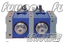 台湾双电机消隙减速机