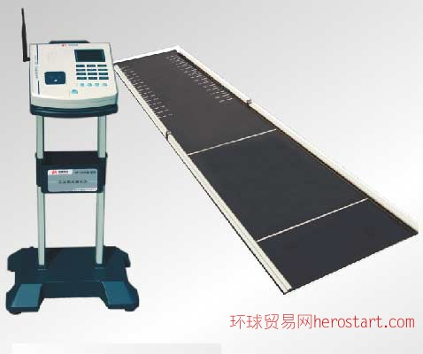 恒康立定跳远测试仪器HK-6000-TY
