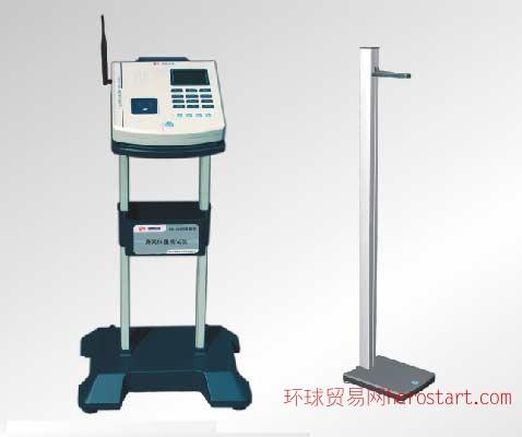 恒康身高体重测试仪器HK-6000-ST