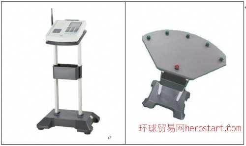 恒康跳绳测试仪器HK-6000-TS