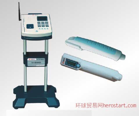 恒康肺活量测试仪器HK-6000-FH