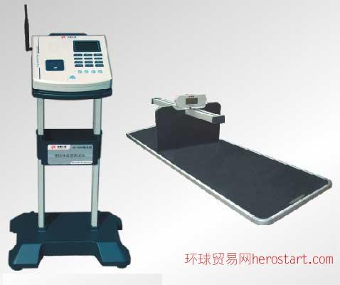 恒康坐位体前屈测试仪器HK-6000-TQ