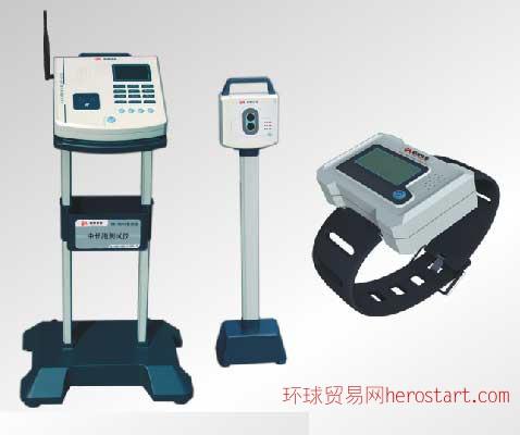 恒康中长跑测试仪器HK6000-CP