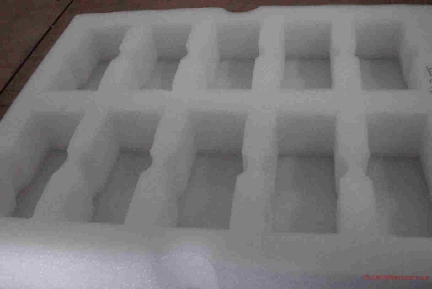 水产品泡沫包装应用