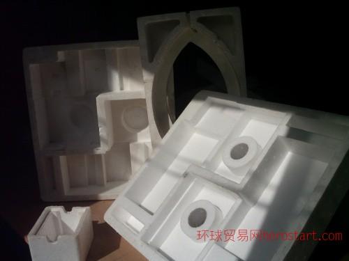 泡沫包装成型产品