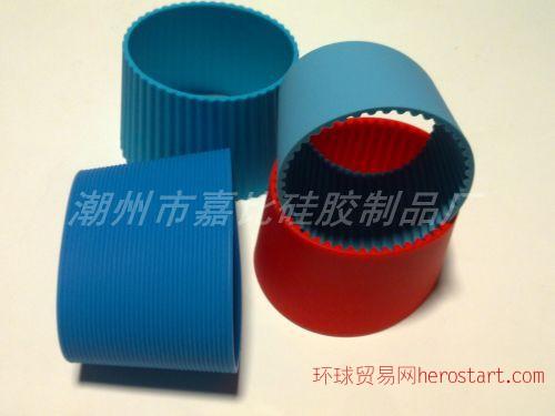 硅胶杯套 陶瓷杯套