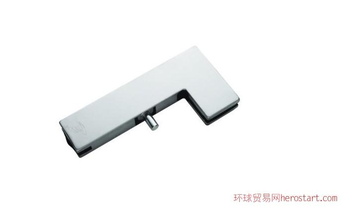中国名牌顺辉五金 门夹SH-6904B曲夹