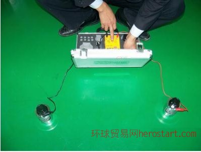 杭州防静电地坪 防静电地板 工厂地板