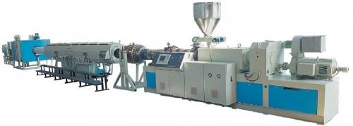 PVC电力管生产线