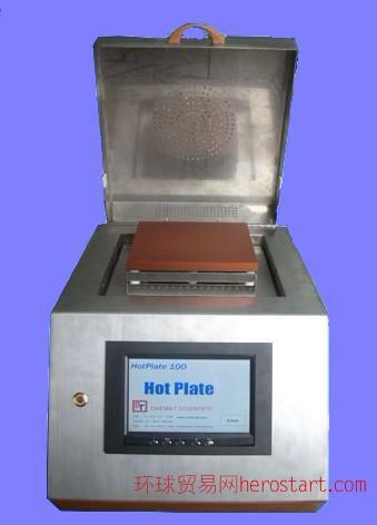 烤胶机HOT PLATE-100型