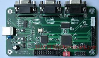 USB光栅尺采集卡